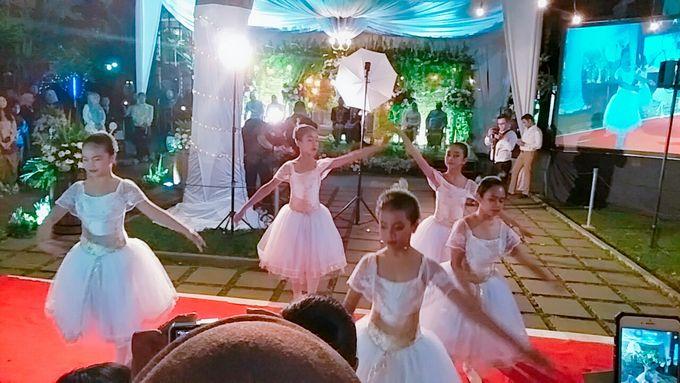 Wedding Elin & Reska by Stefie's Dance Academy - 005