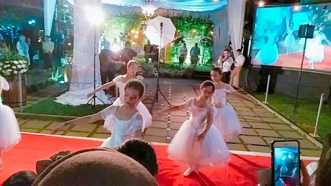 Wedding Elin & Reska by Stefie's Dance Academy - 006