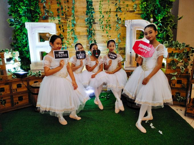 Wedding Elin & Reska by Stefie's Dance Academy - 002