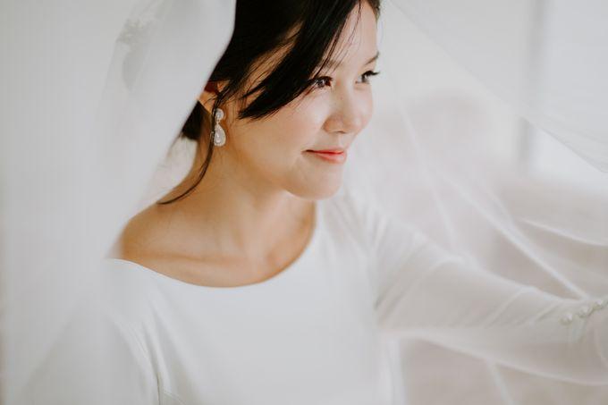 Jun Kiat & Sheryl - day 1 by Truly Enamoured - 001