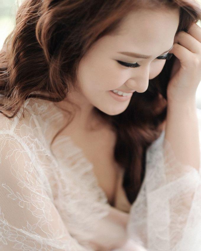 Wedding Day by Yos - Philip Janet by Sofitel Bali Nusa Dua Beach Resort - 005