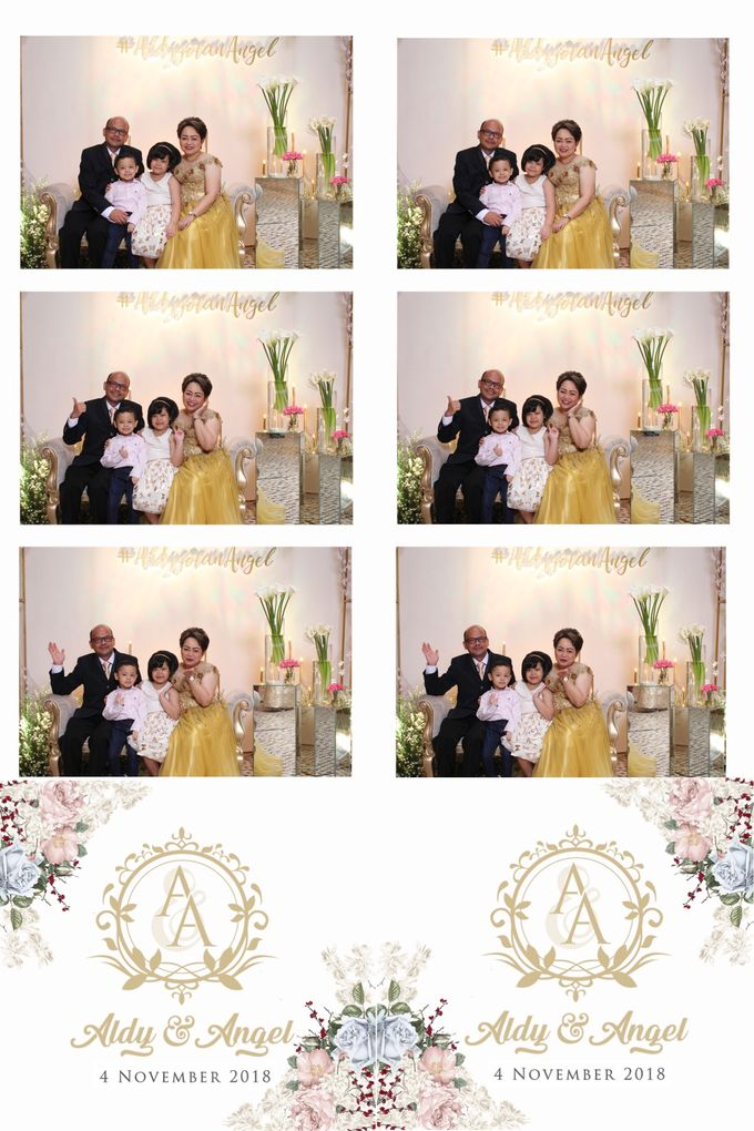 Aldi & Angel by Twotone Photobooth - 003