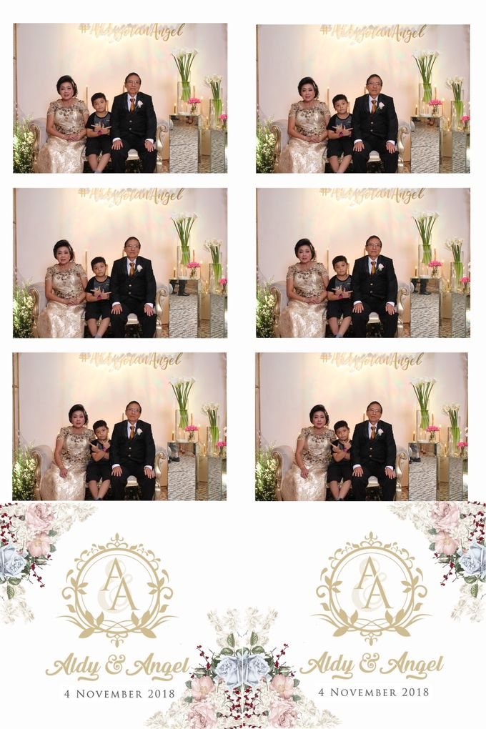 Aldi & Angel by Twotone Photobooth - 004