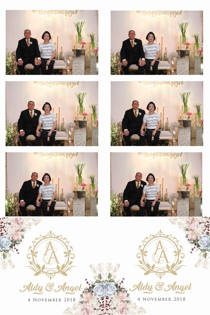Aldi & Angel by Twotone Photobooth - 005
