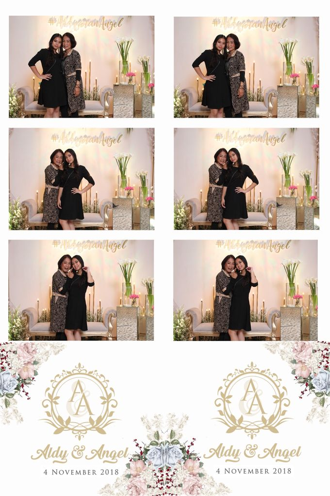 Aldi & Angel by Twotone Photobooth - 010