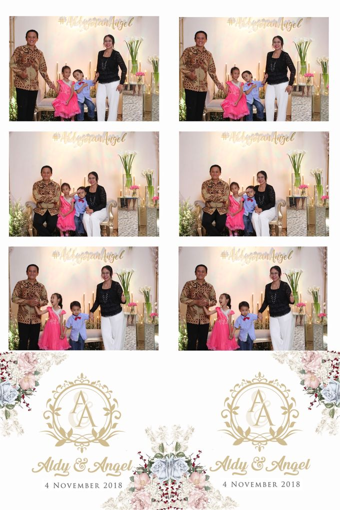 Aldi & Angel by Twotone Photobooth - 013