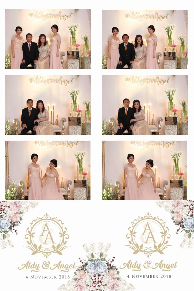 Aldi & Angel by Twotone Photobooth - 023