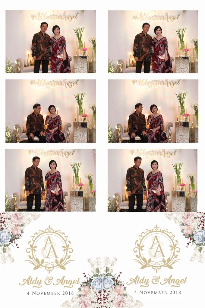Aldi & Angel by Twotone Photobooth - 025