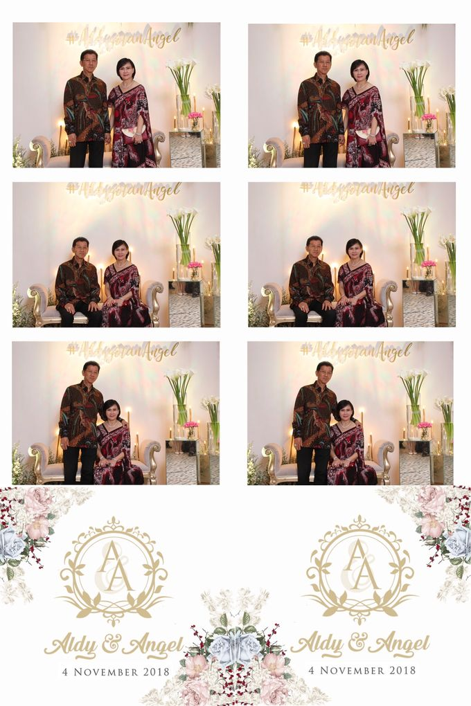 Aldi & Angel by Twotone Photobooth - 026