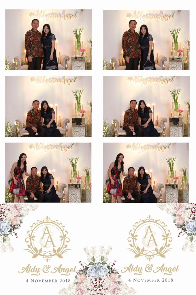 Aldi & Angel by Twotone Photobooth - 028
