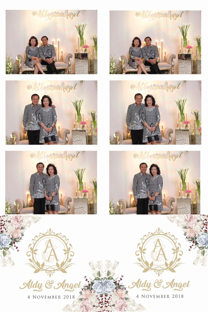 Aldi & Angel by Twotone Photobooth - 030