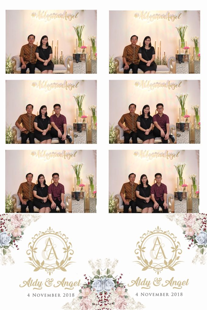 Aldi & Angel by Twotone Photobooth - 035