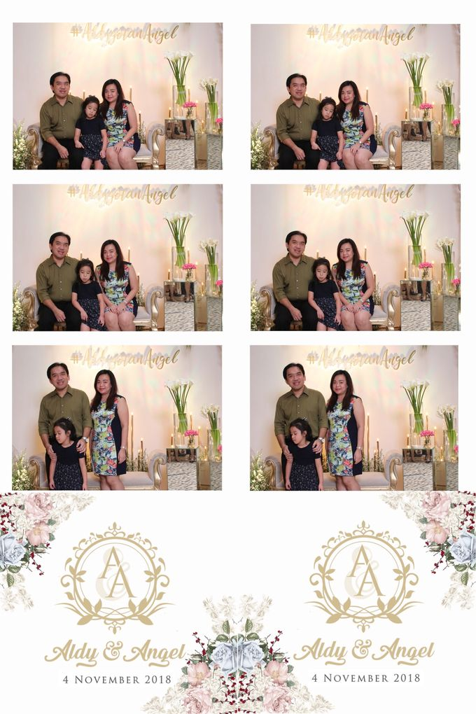 Aldi & Angel by Twotone Photobooth - 037