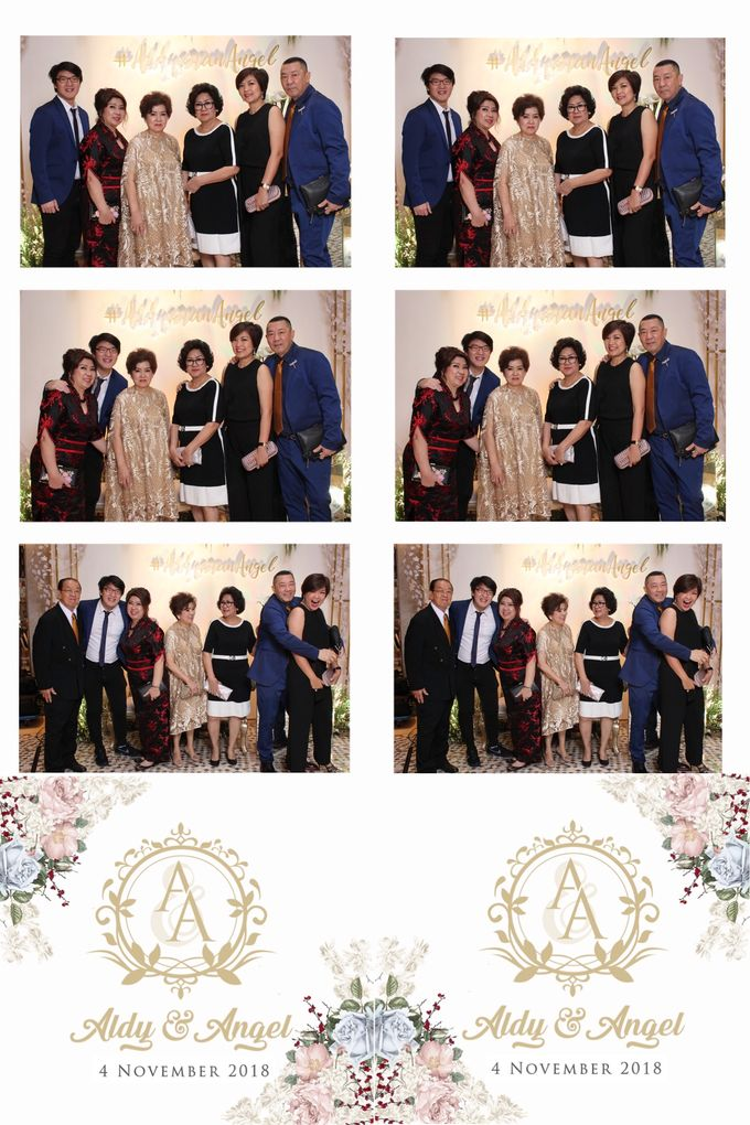 Aldi & Angel by Twotone Photobooth - 038