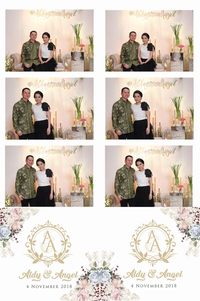 Aldi & Angel by Twotone Photobooth - 043