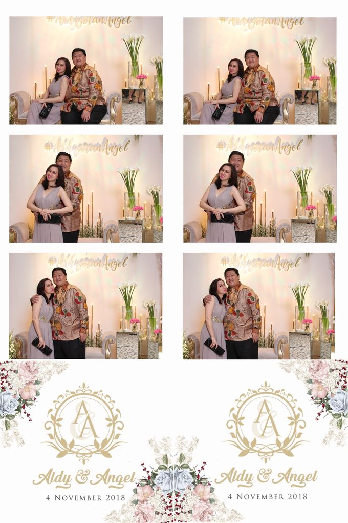 Aldi & Angel by Twotone Photobooth - 044