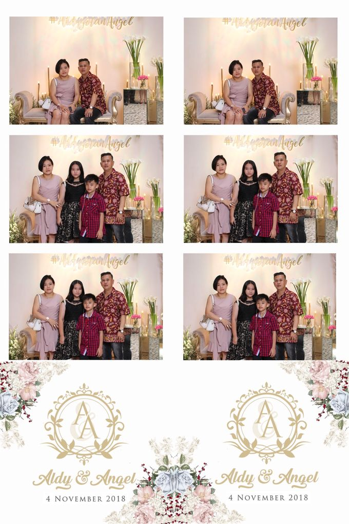 Aldi & Angel by Twotone Photobooth - 046