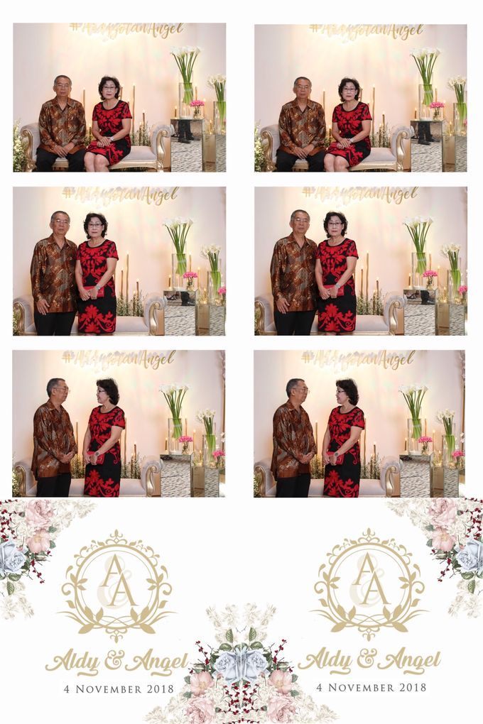Aldi & Angel by Twotone Photobooth - 047