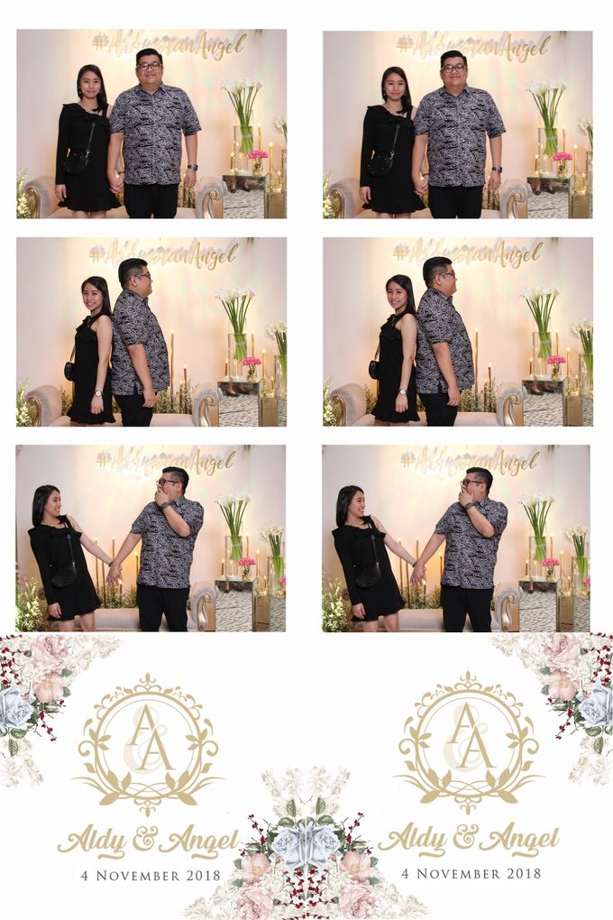 Aldi & Angel by Twotone Photobooth - 048
