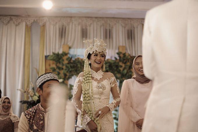 Wedding Mega & Dimas by Rumah Makan Ponyo - 003