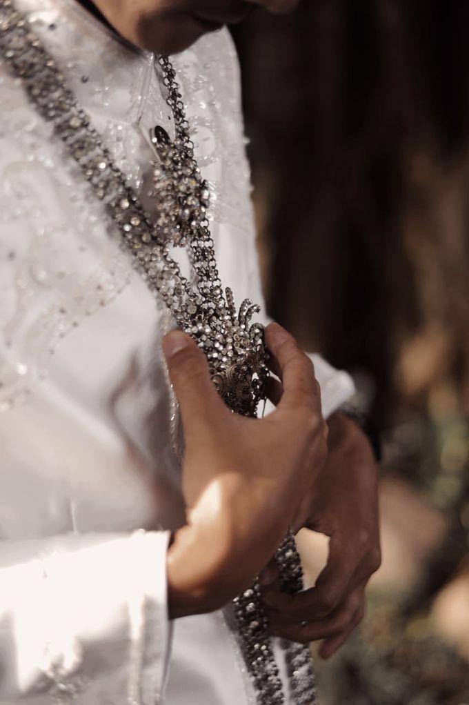 Wedding Mega & Dimas by Rumah Makan Ponyo - 004