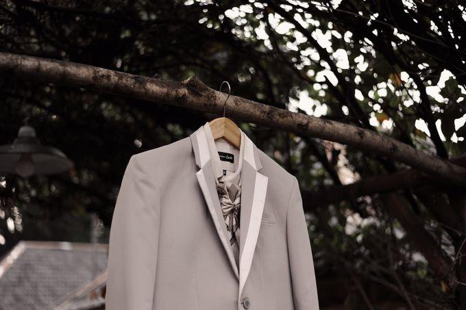 Wedding Mega & Dimas by Rumah Makan Ponyo - 005