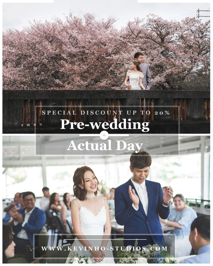 Special Promotions by Kevin Ho Photography - 001