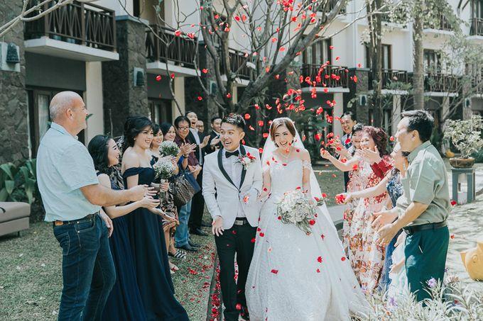 Wedding Of Stefen & Rina by My Day Photostory - 025