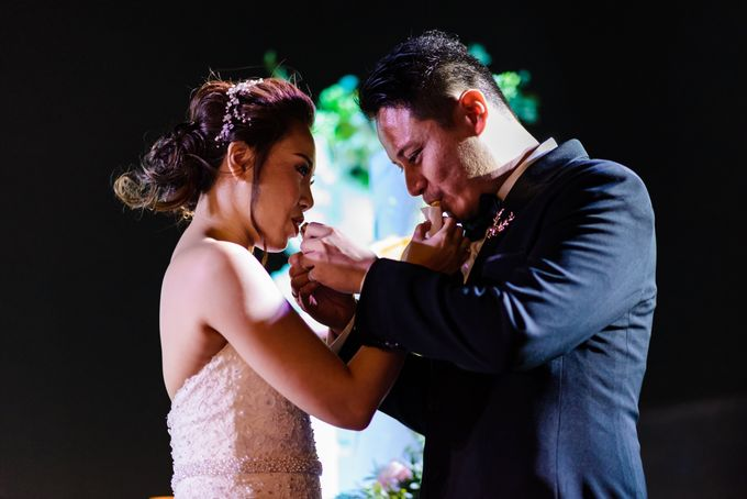 Wedding Jimmy & Olive 23 Desember 2018 by Priceless Wedding Planner & Organizer - 001