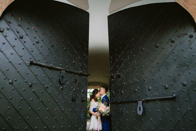 Engagement Photoshoot - Wee Chong & Erin by Alan Ng Photography - 001