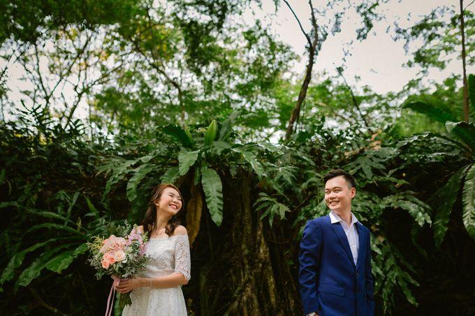 Engagement Photoshoot - Wee Chong & Erin by Alan Ng Photography - 002