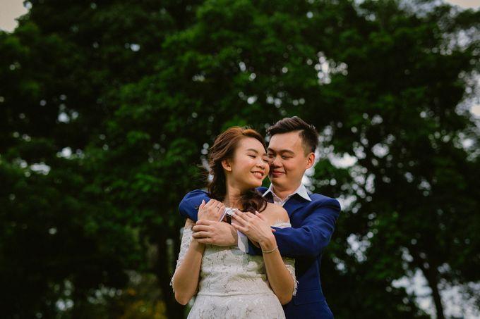 Engagement Photoshoot - Wee Chong & Erin by Alan Ng Photography - 006