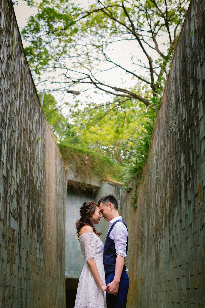 Engagement Photoshoot - Wee Chong & Erin by Alan Ng Photography - 007