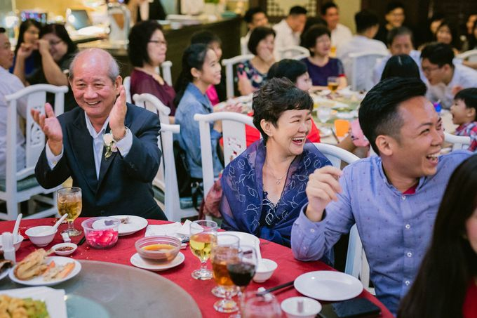 Wedding - Augustine & Xin Er by Alan Ng Photography - 009