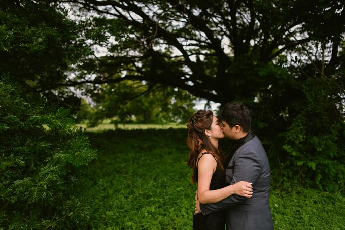 Pre-Wedding - Mike & Mary by Alan Ng Photography - 004