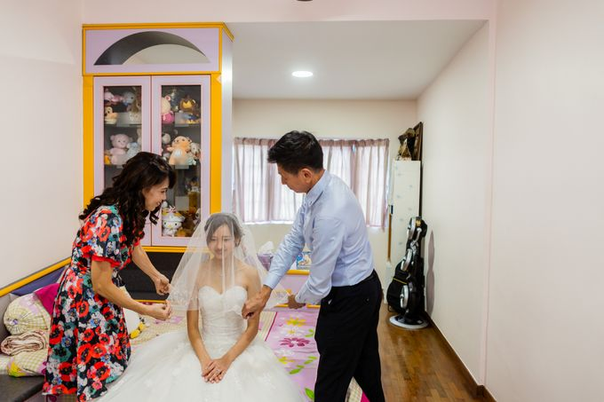 Wedding of Gabriel & Kristie by Alan Ng Photography - 008