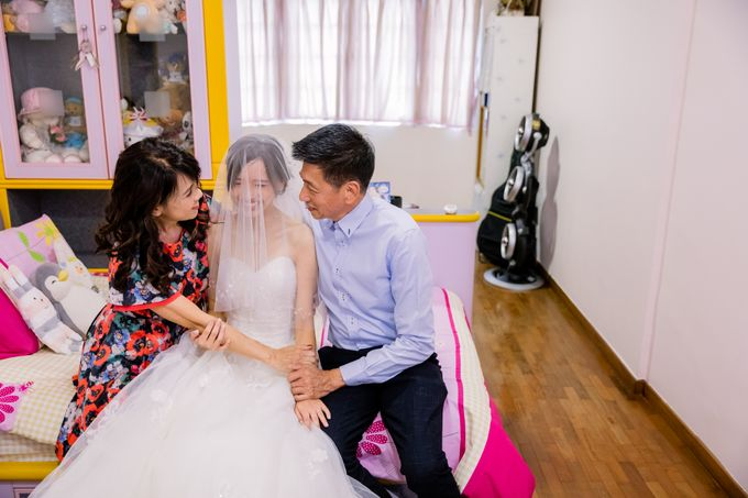 Wedding of Gabriel & Kristie by Alan Ng Photography - 009