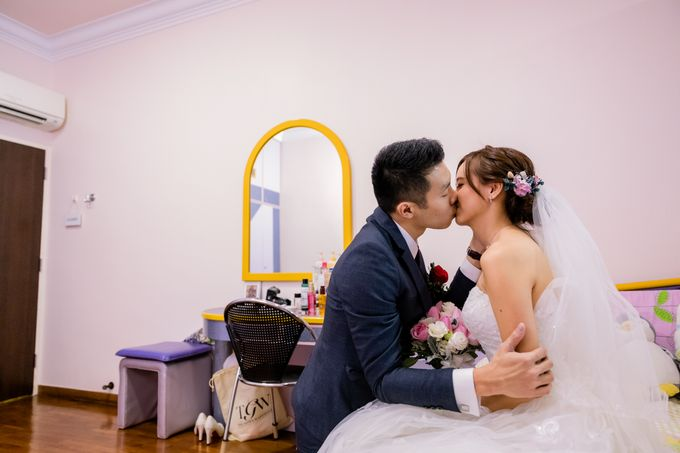 Wedding of Gabriel & Kristie by Alan Ng Photography - 013