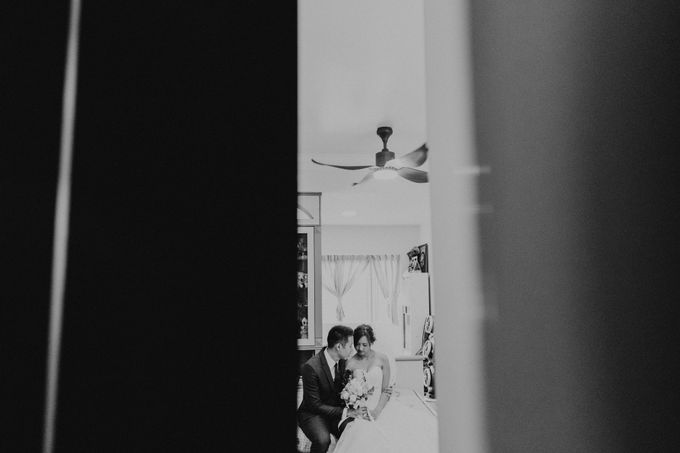 Wedding of Gabriel & Kristie by Alan Ng Photography - 014