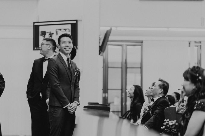 Wedding of Gabriel & Kristie by Alan Ng Photography - 015