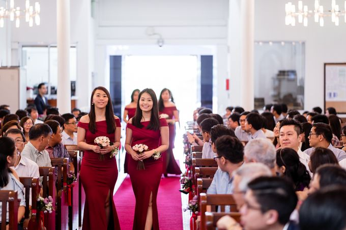 Wedding of Gabriel & Kristie by Alan Ng Photography - 016