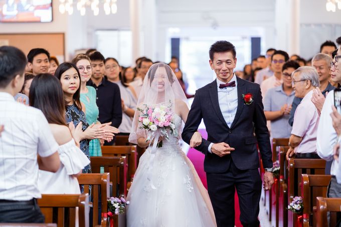 Wedding of Gabriel & Kristie by Alan Ng Photography - 017