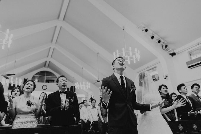 Wedding of Gabriel & Kristie by Alan Ng Photography - 019