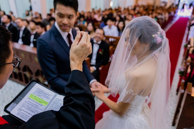 Wedding of Gabriel & Kristie by Alan Ng Photography - 021