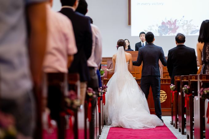Wedding of Gabriel & Kristie by Alan Ng Photography - 023