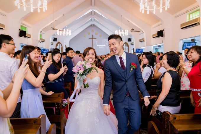 Wedding of Gabriel & Kristie by Alan Ng Photography - 024