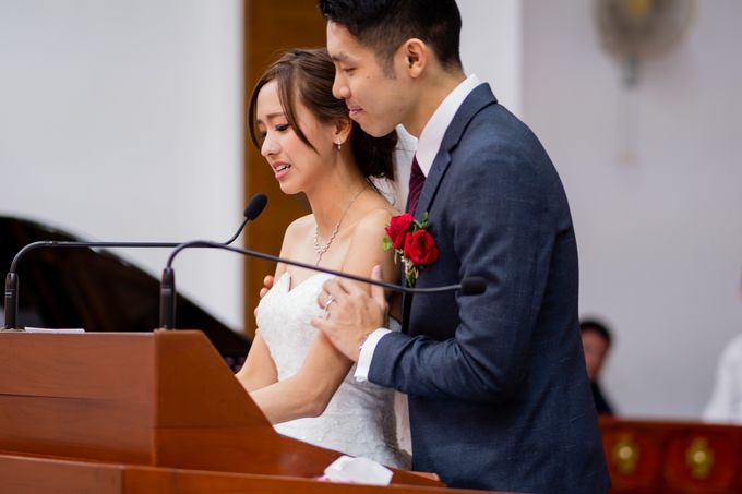 Wedding of Gabriel & Kristie by Alan Ng Photography - 025
