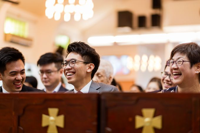 Wedding of Gabriel & Kristie by Alan Ng Photography - 026