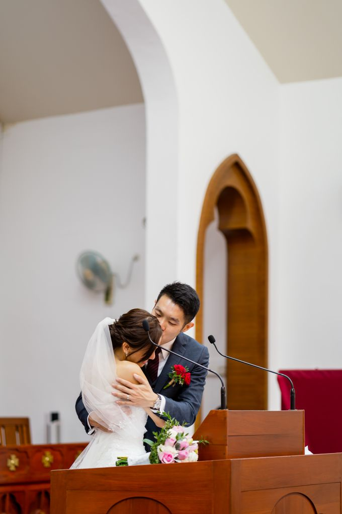 Wedding of Gabriel & Kristie by Alan Ng Photography - 027