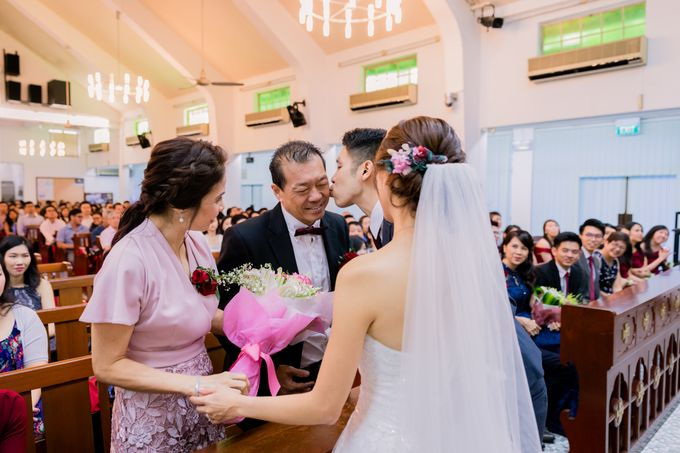 Wedding of Gabriel & Kristie by Alan Ng Photography - 028